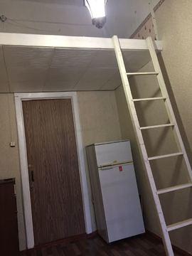 Комната в 5-к квартире, Самара, ул.Ст.Разина, 30 - Фото 4