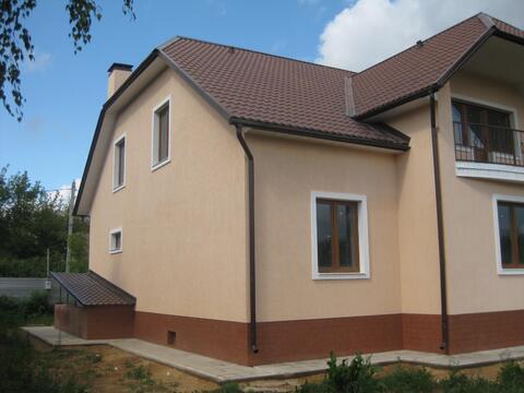 Дом 410 кв.м. на уч. 14 сот. г.Видное, мкр.Расторгуево - Фото 5