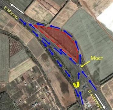 Продажа з/у 2,8 Га, в 2-х км. от МКАД по Каширскому ш. - Фото 1