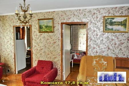 4-хкомнатная квартира в .Фирсановка ул. Речная д.10 - Фото 4