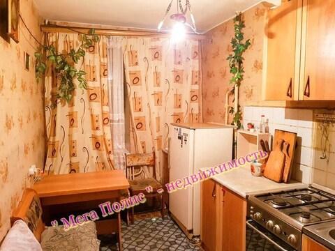 Сдается 3-х комнатная квартира 62 кв.м. проспект Маркса 102 на 2 этаже - Фото 1