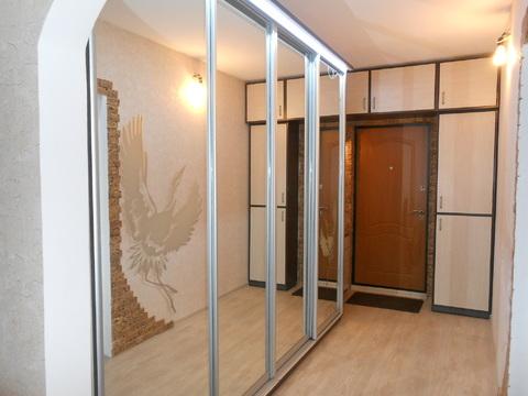 2-комн.квартира 61 кв.м, Фрунзенский р-н, ремонт - Фото 1