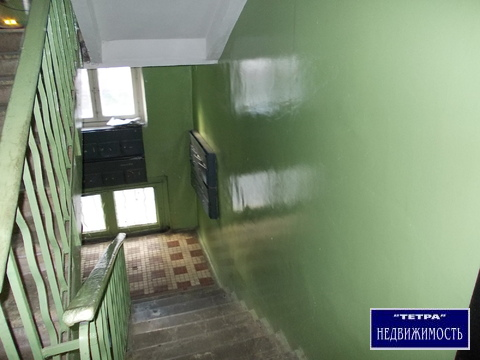 Продается однокомнатная квартира Троицк, ул. Спортивная, дом 7. - Фото 3