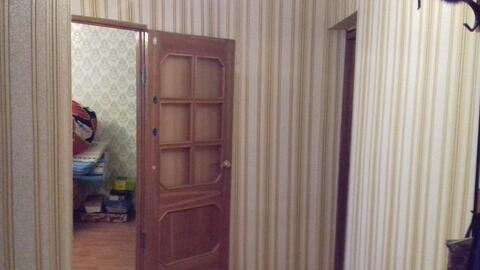 Продается двухкомнатная квартира в п Зелёный. - Фото 4