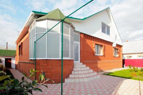 Объявление №53284720: Продажа дома. Ялуторовск