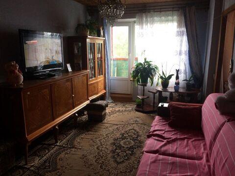 Продается 3-х комнатная квартира в Карачарово! - Фото 4