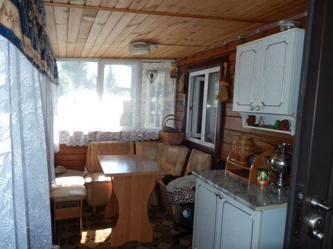 Продажа дачи, Кудряшовский, Новосибирский район, Березовая - Фото 5
