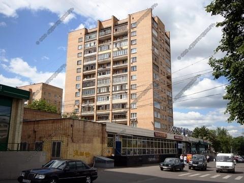 Продажа квартиры, м. Щукинская, Ул. Габричевского - Фото 4