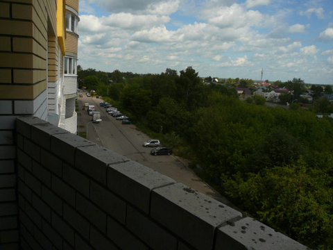 Нижний Новгород, Нижний Новгород, Победная ул, д.14, 1-комнатная . - Фото 4