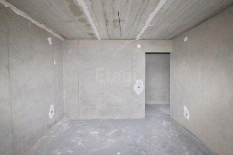 1-комнатная квартира в новом доме с черновой отделкой - Фото 2