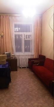 Сдам комнату 12 м2 в Адмиралтейском р-не - Фото 1