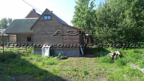Егорьевское ш. 22 км от МКАД, Кратово, Участок 6 сот. - Фото 1
