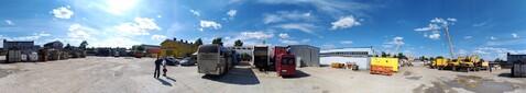 Продается производственно-складская база на мкадее