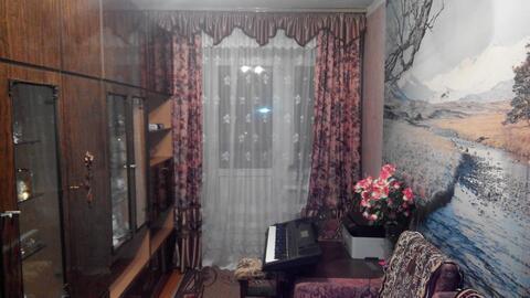 4 к.кв. г.Краснозаводск, ул.50 лет Октября, д.3 - Фото 5
