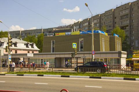 Вложения, которые принесут прибыль: Торговая площадь в ТЦ Кресты. - Фото 2