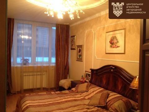 Продажа квартиры, Зеленоград, м. Речной вокзал, Никольский пр - д, Купить квартиру в Зеленограде по недорогой цене, ID объекта - 306979864 - Фото 1