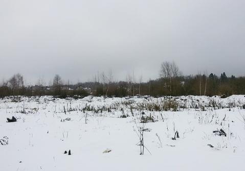 Промышленный участок 77 сот на А-107 в 30 км по Киевскому шоссе - Фото 4