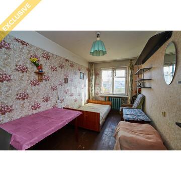 Продажа 3-к квартиры на 5/5 этаже на ул. Лесная, д. 26 - Фото 4