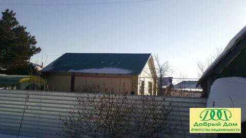 Отличный капитальный дом в Карталах (п. Мичуринский) - Фото 2