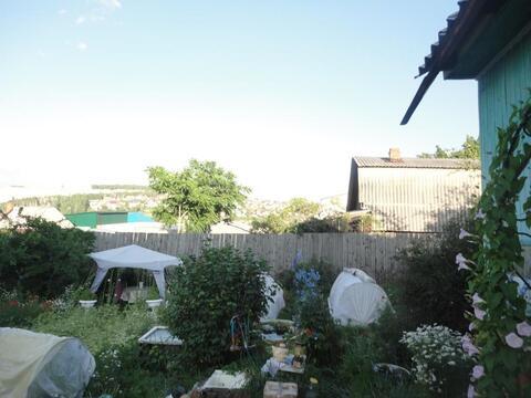 Продается дача. , Иркутск город, ст Зеленая Горка - Фото 1