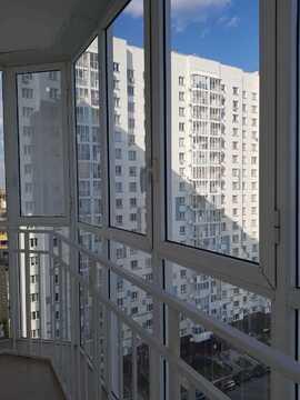 Cдается двухкомнатная квартира в ЖК Ривер Парк - Фото 3