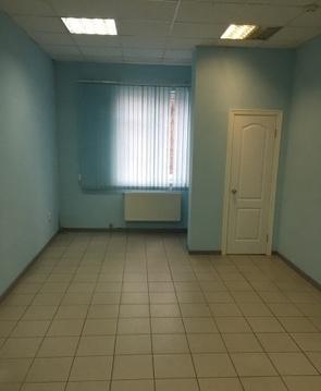 Офисы от 16 м2, отопление - Фото 2