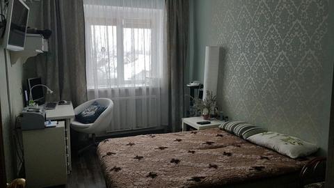 Продается 3-комнатная квартира на ул. Садовая - Фото 2