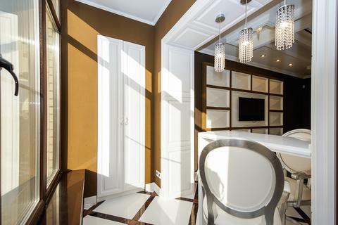 Квартира с экслюзивным ремонтом и мебелью в центре Краснодара - Фото 5