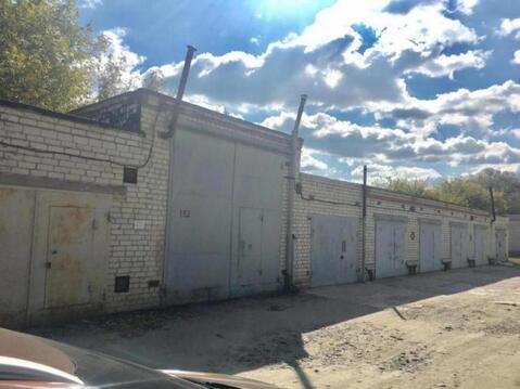 Продажа гаража, Белгород, Ул. Индустриальная - Фото 3