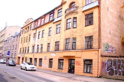 Аренда квартиры, Улица Артилерияс - Фото 1