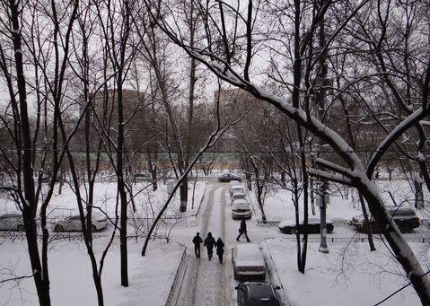 Трехкомнатная Квартира Москва, улица Новозаводская, д.2, ЗАО - . - Фото 2