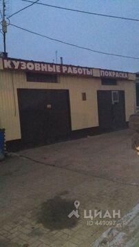 Продажа гаража, Смоленск, Краснинское ш. - Фото 1