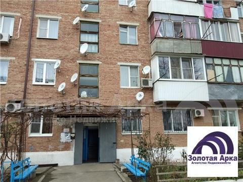 Продажа квартиры, Васюринская, Динской район, Ул. Ставского - Фото 2