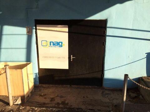 Аренда склада, Большая Почтовая улица - Фото 2