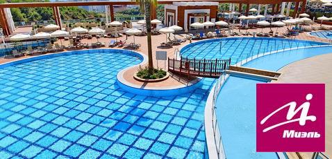 Объявление №1760032: Продажа апартаментов. Турция