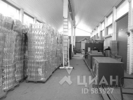 Продажа склада, Краснодар, Ростовское ш. - Фото 1