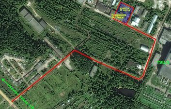 Продажа производственного помещения, Иваново - Фото 1