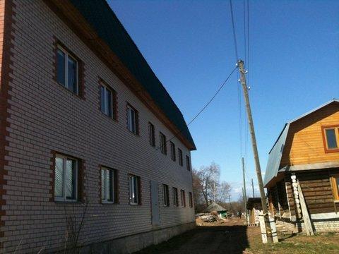 Продажа дома, 470.8 м2, Лесная, д. 33 - Фото 1
