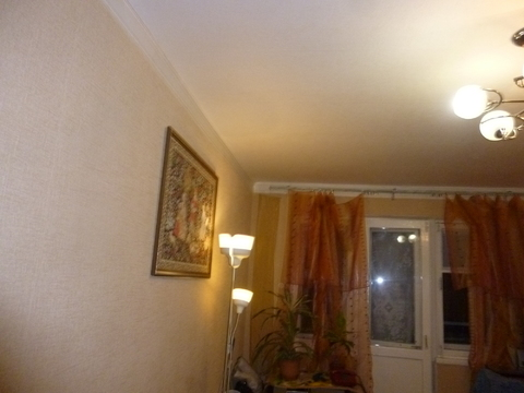 2-х ком.квартира Красных Партизан 66, Купить квартиру в Сыктывкаре по недорогой цене, ID объекта - 322538542 - Фото 1
