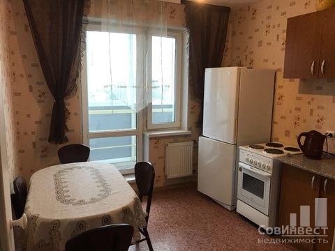 2-х комнатная на Парковом - Фото 1