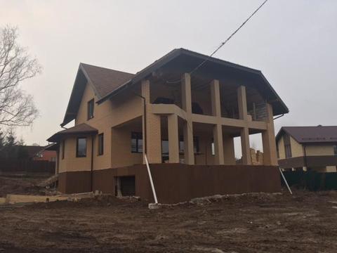 Большой дом на большом участке д. Прохорово Чеховский р-н - Фото 2