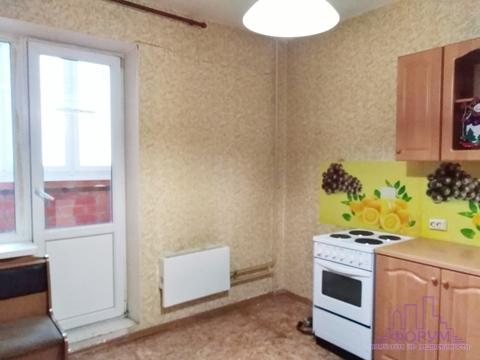 2 квартира Королев Маяковского 18г. Мебель на кухне. Техники нет - Фото 3