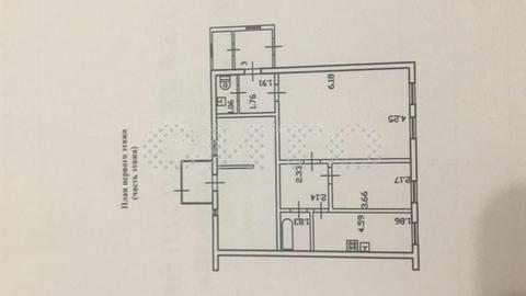 Продажа квартиры, Устюжна, Устюженский район, Трудовой Коммуны Улица - Фото 2
