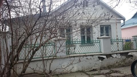 Аренда дома на ул.Зенитной - Фото 1