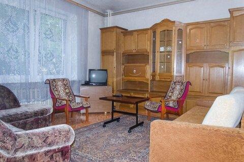 Сдам посуточно 3-комн. квартиру, 68 кв.м, Барнаул - Фото 2