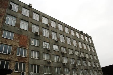 Москва, ЮВАО, р-н Нижегородский, ул. Талалихина, 41с9 - Фото 3