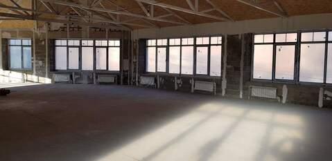 Аренда помещения от 198 м2, м2/год - Фото 1