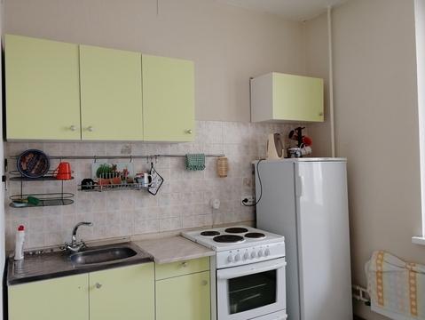 Сдается квартира, Балашиха, 38м2 - Фото 1
