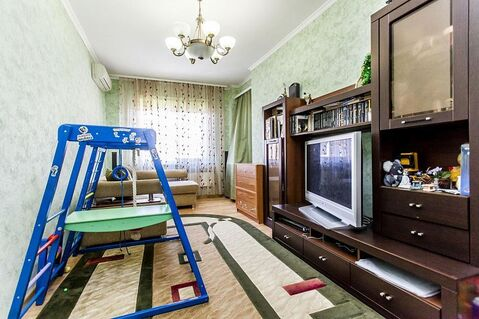 Продажа квартиры, Энем, Тахтамукайский район, Троицкая улица - Фото 4