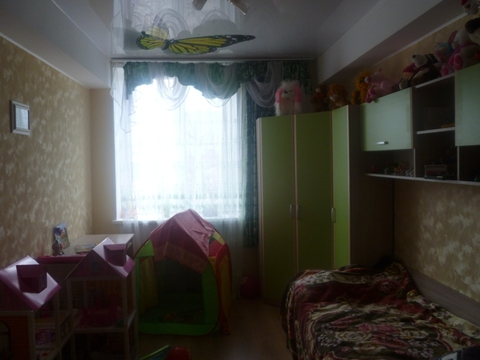 3-комн. кв. 2/3 эт, (дом кирпичный), общ. пл. 74,6 кв.м - Фото 4